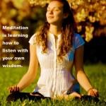 Tao&Zen) MeditationZitatLamaYeshe