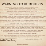 DL) WarningToBuddhists